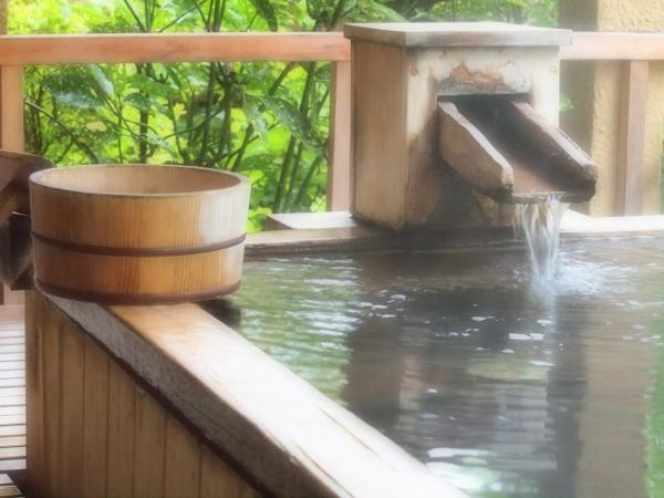温泉の開運効果6
