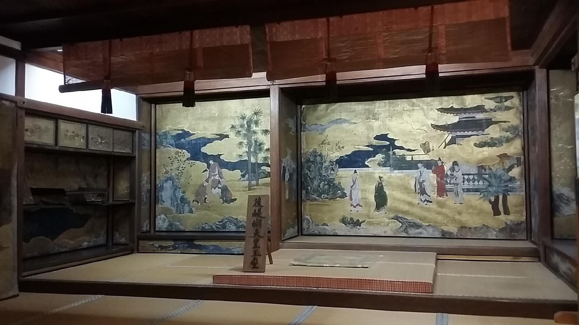 ◆吉水神社(よしみずじんじゃ)◆パワースポット◆奈良県吉野郡◆