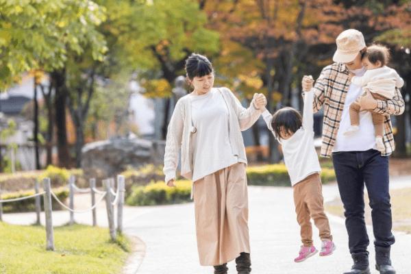 2021年家族での引越し対策